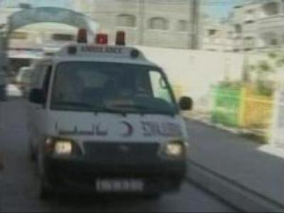 Palestinian security claim 2 boys killed by Israelis