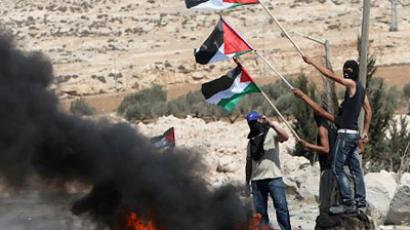 Palestinian statehood bid on the ropes?