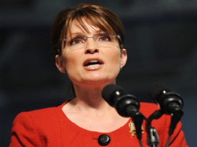 Palin: War with Russia? Definitely maybe!