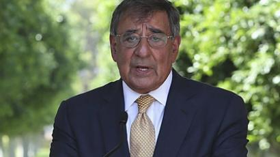 U.S. Secretary of Defense Leon Panetta (Reuters/Mark Wilson/Pool)