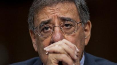 Leon Panetta (AFP Photo / Saul Loeb / Files)