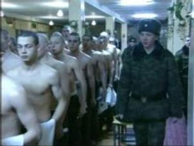 Parent Councils to tackle army hazing