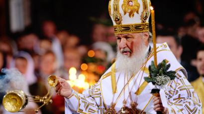 Orthodox world celebrates Christmas (VIDEO)