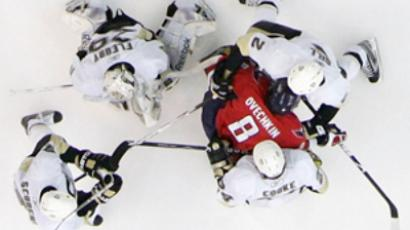 Capitals force Game Seven against Penguins