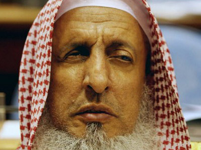 Destroy all churches in the Arabian Peninsula – Saudi Grand Mufti