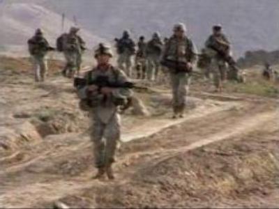 Pentagon probe against U.S. marines