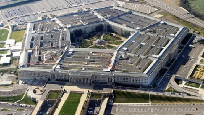 New Us Spy Service Targets China And Iran Rt News