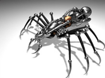 'Pentagon wants insect-like nano-drones'