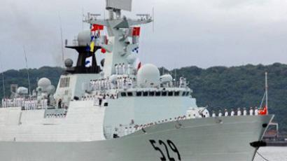 South China Sea feud: Beijing rebukes Washington's 'biased' stance
