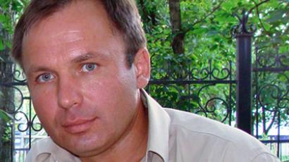 Words, not deeds, land Russian pilot behind bars in US