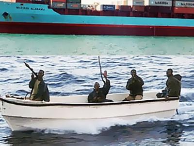 Hijacked German cargo ship freed