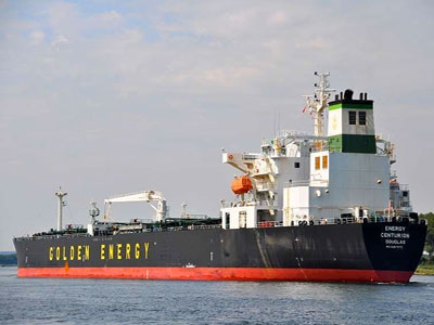 Pirates of West Africa: Tanker with Russian crew found near Nigeria