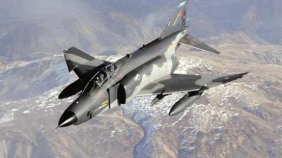 Turkey's downed jet: NATO action in disguise?