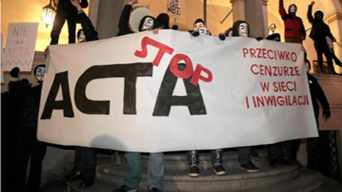 acta anonymous first they - photo #31