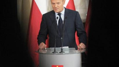 Polish PM to stay for second term