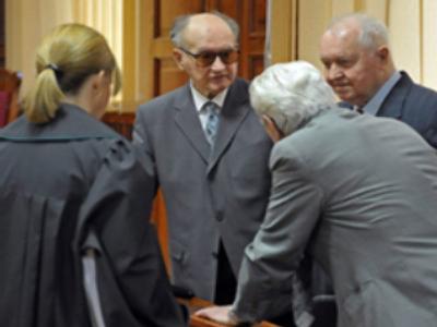 Poland's last communist leader goes on trial