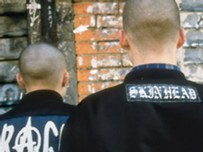 Police arrest skinheads suspected of 20 murders