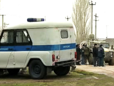 Police eliminate terrorist cell in Dagestan