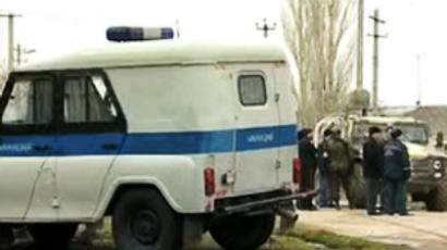 Violence against police in Dagestan continues