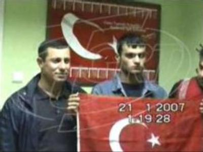 Police probe scandal video in Turkey