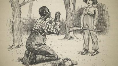 Pa. school drops 'Huckleberry Finn' over use of N-word
