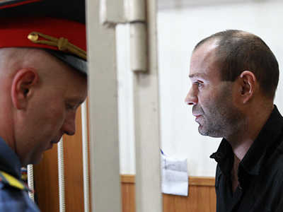 Main suspect in Politkovskaya case pleads guilty