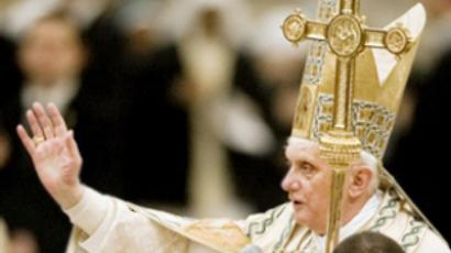 Will Jewish community grant Benediction to the Pope?