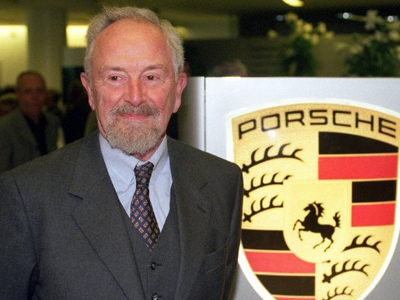 Ferdinand Alexander Porsche (AFP Photo / Bernd Weissbrod Germany out)