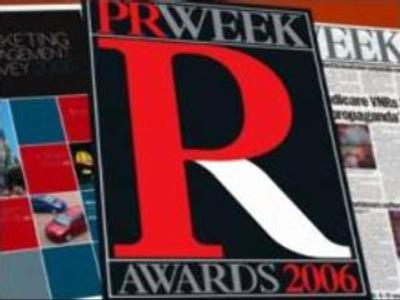 PR Week award goes to Russia