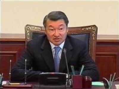 Prime Minister of Kazakhstan retires