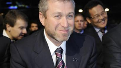 Roman Abramovich (AFP Photo / Fabrice Coffrini)