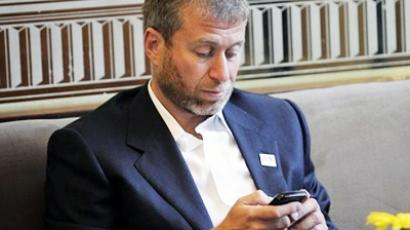 Abramovich registered as candidate for Chukotka Duma