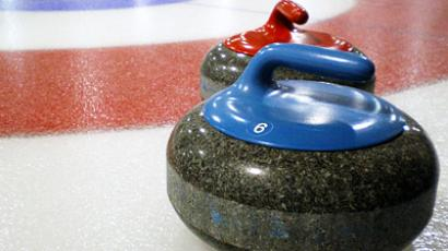 Head coach of Russian curling team feels no pressure ahead of Sochi 2014