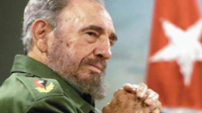 Raul Castro follows in Fidel's footsteps