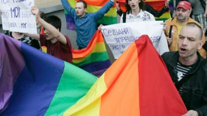 'Gay propaganda' law none of US business – Russian FM official