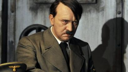 Adolf Hitler (AFP Photo)