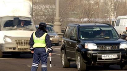 Sheksna redemption: Russian killer's Hollywood-style jailbreak (VIDEO)