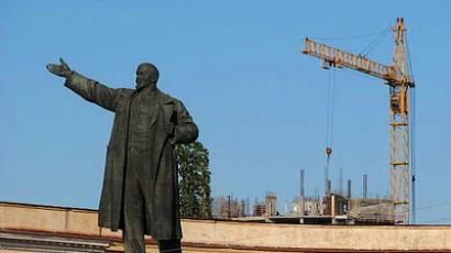 'Probe Lenin as extremist!': Historian's urge divides opinion