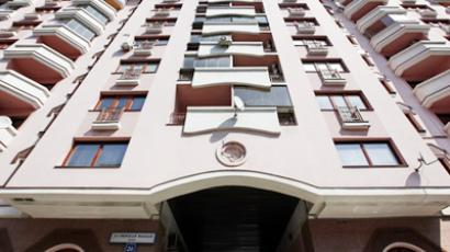 New rules could lead to even higher rents than usual for expats. RIA Novosti / Andrey Stenin
