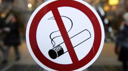 Up in smoke: Russian government approves harsh anti-tobacco ban for 2015