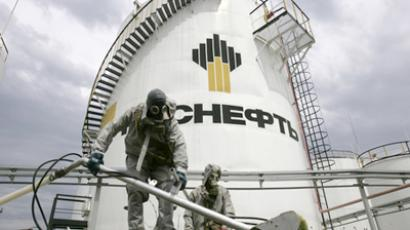 Gazprom looks to expand, both east and west