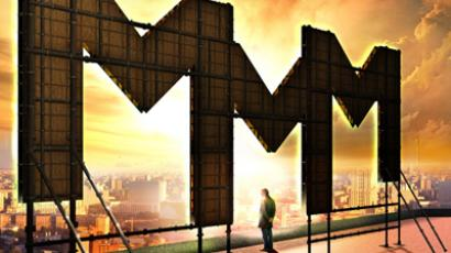 Founder of MMM financial pyramid offers to save Belarusian economy