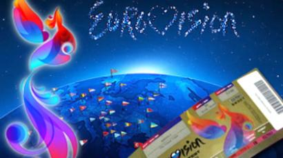 First Eurovision tickets are sold out – so beware of fakes!