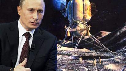 Russia to get first lunar base in 20 years