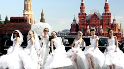 Life in Russia alluring for top foreign businessmen