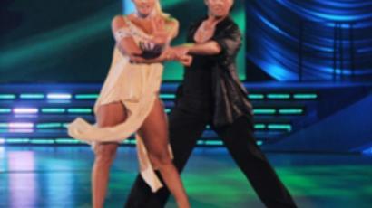 Alexander Litvinenko and Tatyana Navka (image from www.eurovisiondance.tv)