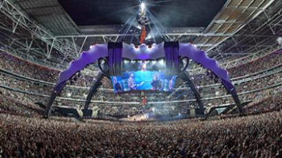 U2 360° TOUR / Photo Ralph Larmann / U2.com