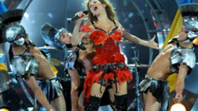 Eurovision: music contest turned political?