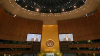 UN General Assembly gets ICJ to rule on Kosovo independence