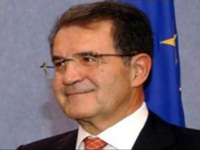 Prodi back in power - will he stay?